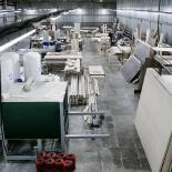 Собственное производство встроенных шкафов